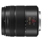 Used Panasonic G Vario 45-150mm f/4.0-5.6 (Black) - Excellent