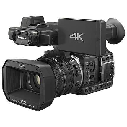 Used Panasonic HC-X1000 4K 24p Cinema/60p Video Camcorder - Excellent