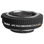 Used Sigma APO Teleconverter 1.4X EX for Nikon F - Excellent