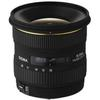 Used Sigma 10-20mm F4-5.6 EX DC Lens for Canon [L] - Excellent
