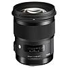 Used Sigma 50mm f/1.4 EX DG HSM Standard Lens for Canon EF - Excellent