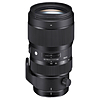 Used Sigma 50-100mm f/1.8 ART for Canon EF - Excellent