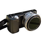 Used Sony Nex-5 With 16MM F/2.8 - Excellent