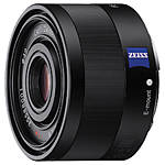 Used Sony FE Sonnar T* 35mm f/2.8 ZA Lens - Excellent