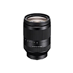 Used Sony FE 24-240mm F3.5-6.3 OSS [L] - Excellent