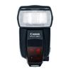 Used Canon Speedlite 580 EXII Shoe Mount Flash [H] - Fair