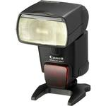 Used Canon Speedlite 580 EX Flash GN138 Bounce/Swivel - Fair