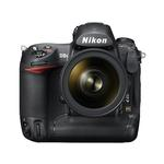 Used Nikon D3s FX Format DSLR Camera Body [D] - Fair