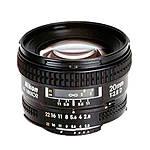 Used Nikon 20MM F/2.8D - Fair
