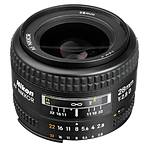 Used Nikon 28mm f/2.8D Lens - Fair
