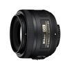 Used Nikon AF-S 35MM F/1.8G DX - Fair