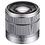 Used Sony E 18-55mm f/3.5-5.6 OSS - Fair