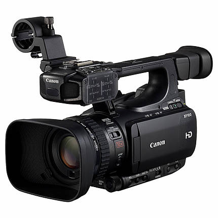 Used Canon XF100 Camcorder - Good