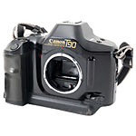 Used Canon T90 35MM SLR Body [F] - Good