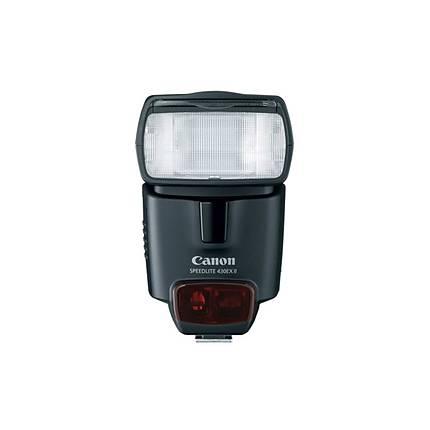 Canon Ex Ii Speedlite Ttl Shoe Mount Flash Review