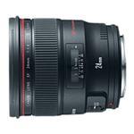 Used Canon 24mm f/1.4 L II Lens - Good