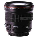 Used Canon EF 135mm f/2L USM Telephoto Lens - Good