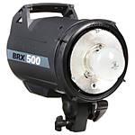 Used Elinchrom BRX 500 Monolight Single Head [H] - Good