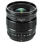 Used Fujifilm XF 16mm f/1.4 R WR Lens - Good