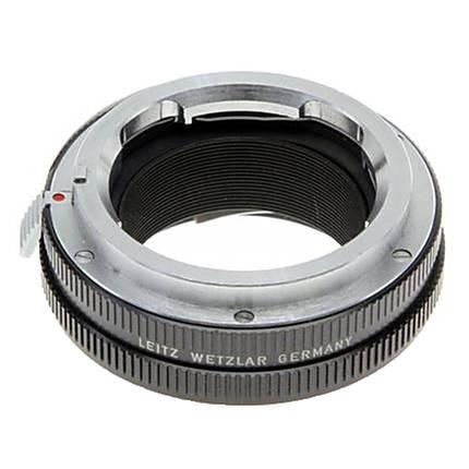 Used Leica Adapter #14127 Visoflex to Leicaflex R [A] - Good