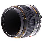 Used Minolta 50MM F/3.5 MD Macro - Good