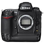 Used Nikon D3X Body Only [D] - Good