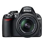 Used Nikon D3100 w/ 18-55mm - Good