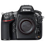 Used Nikon D800E Body Only [D] - Good