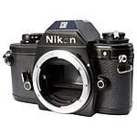 Used Nikon EM 35mm SLR Body Only [F] - Good