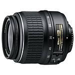 Used Nikon AF-S 18-55 f/3.5-5.6G ED - Good