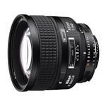 Used Nikon Nikkor 85mm f/1.4D IF AF Lens - Good