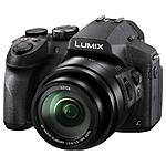 Used Panasonic Lumix FZ300 Digital Camera - Good
