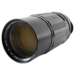 Used Pentax 200MM F/4 SMC A Lens [L] - Good
