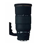 Used Sigma 120-300MM F/2.8 Canon Mount Version 1 - Good