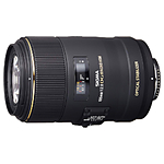 Used Sigma EX DG OS HSM Macro 105mm f/2.8 for Canon [L] - Good