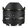Used Sigma 15mm f/2.8 Fisheye for Canon EF - Good