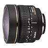 Used Sigma EX DG 8mm f/3.5 Fisheye Nikon F - Good