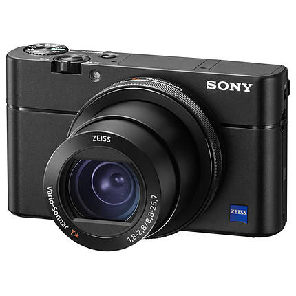 Used Sony RX100 V Digital Camera - Good