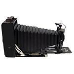Used Voigtlander AVUS 9X12CM Folding Camera - Good