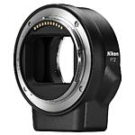 Used Nikon FTZ Mount Adapter - LIKE NEW