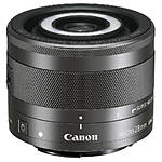 *Open Box* Canon EF-M 28mm f/3.5 Macro IS STM Lens