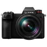 *Open Box* Panasonic Lumix DC-S1R Mirrorless Digital Camera with 24-105mm