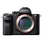 *Opened Box* Sony Alpha a7RII Mirrorless Digital Camera - Body Only