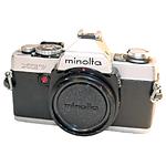 Used Minolta XG7 35MM SLR Broken Meter [F] - As is