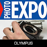 EXPO: Olympus Clean & Check