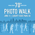 Unique Photo 70th Anniversary NJ Photo Walk