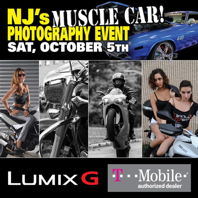 Njs Muscle Car Photography Event Cars Bikers And Models