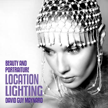 Beauty and Portraiture: A Location Lighting Workshop with David Guy Maynard