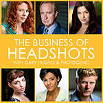 The Business of Headshots with Gary Hughes (Photogenic)