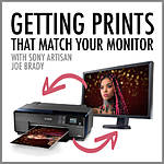 Getting Prints That Match Your Monitor with Joe Brady